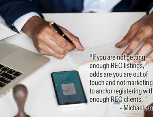 """Florida Realtors ask, """"Should REO sales be a brokerage priority?"""""""